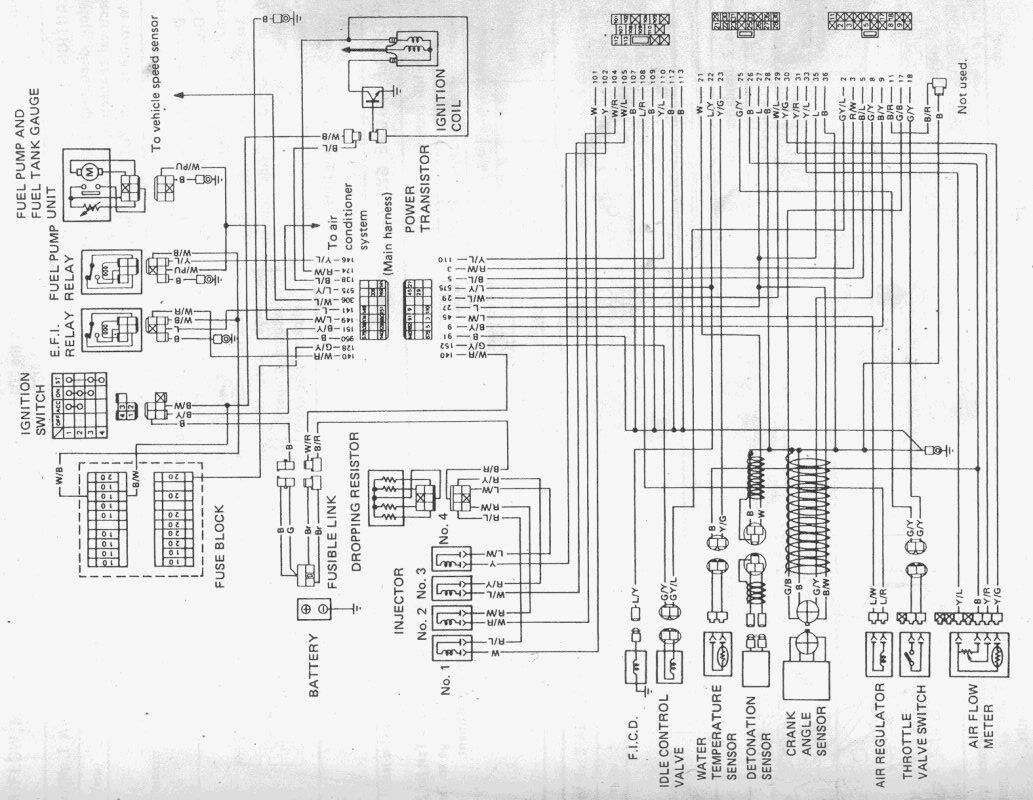 N15 Wiring Diagram Page 4 And Schematics Bajaj Pulsar W N12turbo C O M Rh Com Nissan